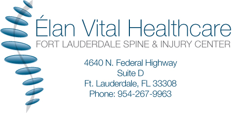 Fort Lauderdale Chiropractic Spine and Injury Center for Pain Relief